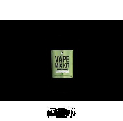 Готовый набор Vape Mix Kit Apple - 60 мл