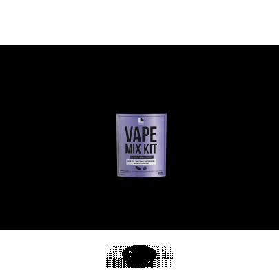 Готовый набор Vape Mix Kit Blackberry - 60 мл