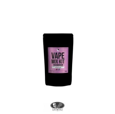 Готовый набор Vape Mix Kit Raspberry Blueberry- 60 мл