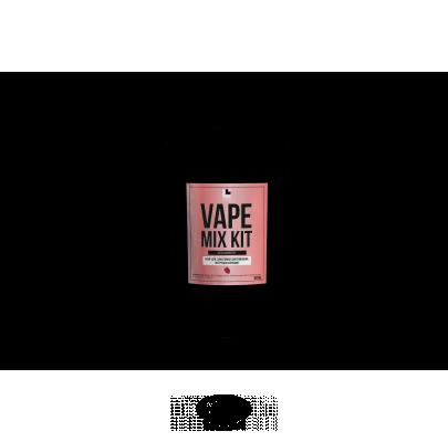 Готовый набор Vape Mix Kit Strawberry - 60 мл
